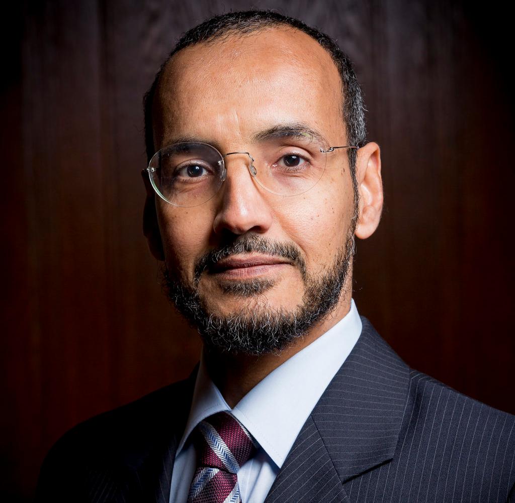 Dr. Abdullah Aljoudi profile photo